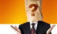 Paper Bag Presentation Template