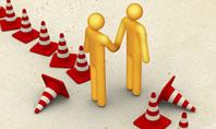 Breaking Boundaries Presentation Template