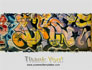 Graffiti On The Wall slide 20