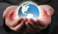 World Integration Presentation Template