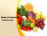 Fruits and Vegetables slide 1