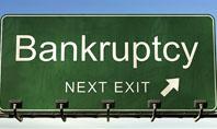 Bankrupt Presentation Template