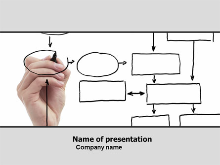 Database Architecture Presentation Template For Powerpoint And