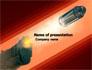 Pistol slide 1