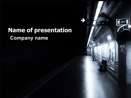 powerpoint presentation four subway Create a new presentation and edit with others at the same time get stuff done with or without an internet connection use slides to edit powerpoint files free from google.
