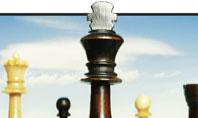 Chess King Presentation Template