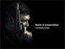 Man with a Gun slide 1