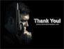 Man with a Gun slide 20