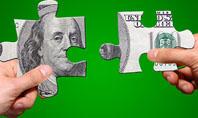 Money Puzzles Presentation Template