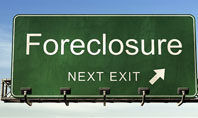 Foreclosure Presentation Template