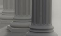 Colonnade Presentation Template