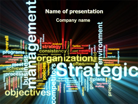 organize, management, content, strategic, objectives