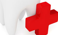 Stomatology Emergency Help Presentation Template