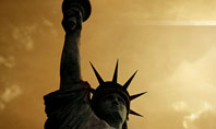 Liberty Statue Presentation Template