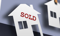 House Sold Presentation Template