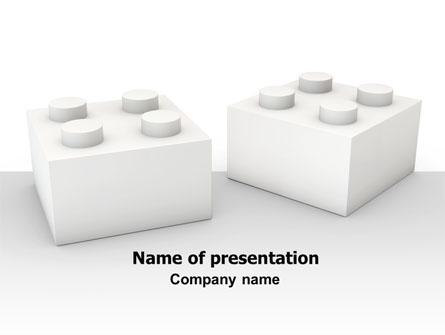 lego blocks presentation template for powerpoint and keynote ppt star. Black Bedroom Furniture Sets. Home Design Ideas