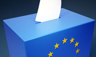 European Union Elections Free Presentation Template