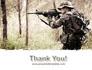 Camouflage Soldier slide 20
