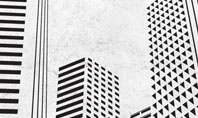 Gray Skyscrapers Free Presentation Template