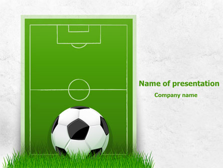 football figures powerpoint backgrounds - photo #12