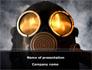 Gas Poisoning slide 1