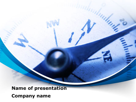 how to use a compass powerpoint