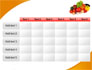 Vegetable Diet slide 15