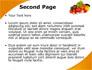 Vegetable Diet slide 2