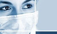 Medical Mask Presentation Template