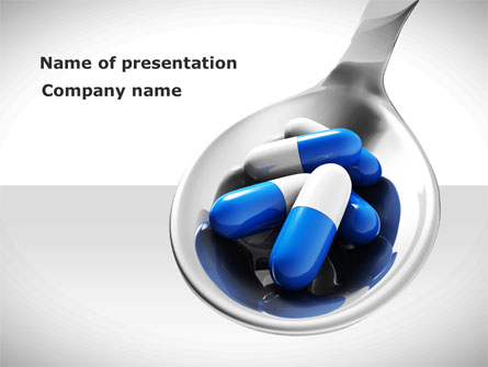 Pharmacology presentation template for powerpoint and for Pharmacology powerpoint templates free download