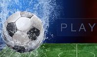 Football League Free Presentation Template