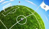 Football Stadium Presentation Template