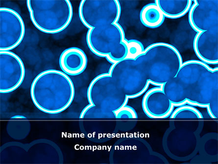 Cell Biology Presentation Template For Powerpoint And Keynote Ppt Star