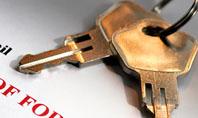Notice Of Foreclosure Presentation Template
