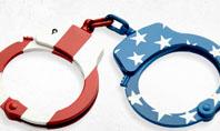 US Criminal Law Presentation Template