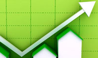 Construction Business Rise Presentation Template