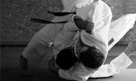 Japan Martial Arts Presentation Template