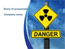 Radioactive Danger slide 1