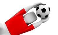 Goalie Presentation Template