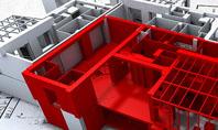Multistage Building Remodeling Presentation Template
