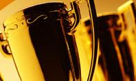 Winner Goblets Presentation Template