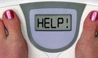 Weight Loss Help Presentation Template
