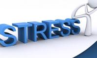 Stress Treatment Presentation Template