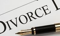 Divorce Decree Presentation Template
