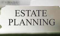Estate Planning Presentation Template