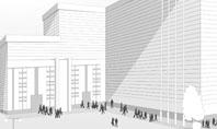 Urban Architecture Project Presentation Template