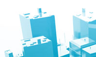 Urban Blocks Presentation Template
