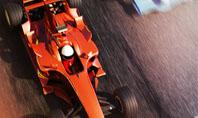 Formula One Championship Presentation Template