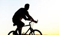 Bicycle Tour Presentation Template