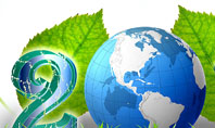2012 Green Year Presentation Template